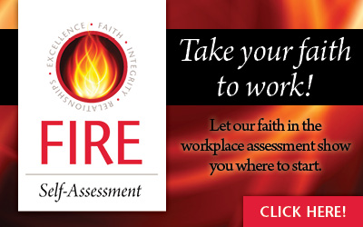 Take the Free FIRE in the Workplace Assessment