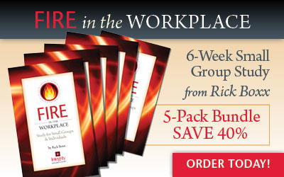 FIRE in the Workplace - 5 Pack Bundle, Save 40%