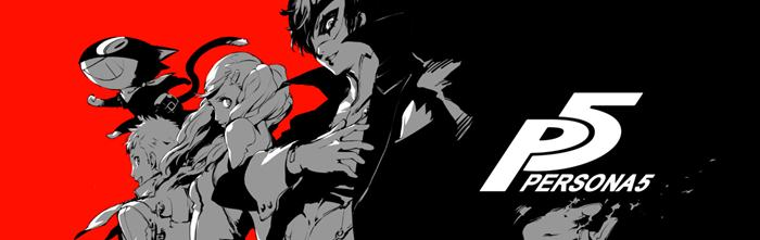 Persona5 walkthrough