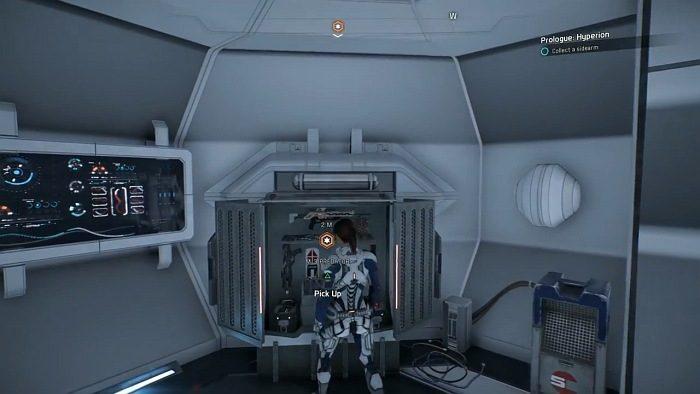 Prologue: Hyperion-13