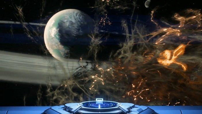 Prologue: Hyperion-11