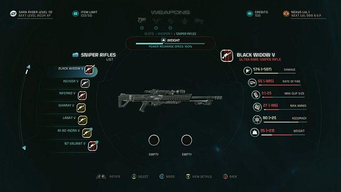 Sniper Rifle-01
