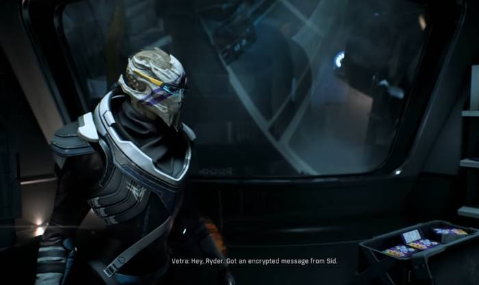 Loyalty Mission Walkthrough Vetra Nyx Means And Ends
