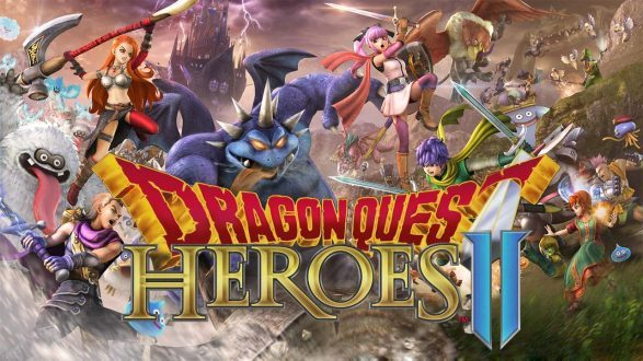 Dragon quest heroes 2 dqh ii accessories list dragon quest dragon quest heroes 2 dqh ii accessories list dragon quest heroes 2 dq heroes ii samurai gamers aloadofball Choice Image