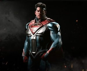 injustice 2 strategy guide pdf