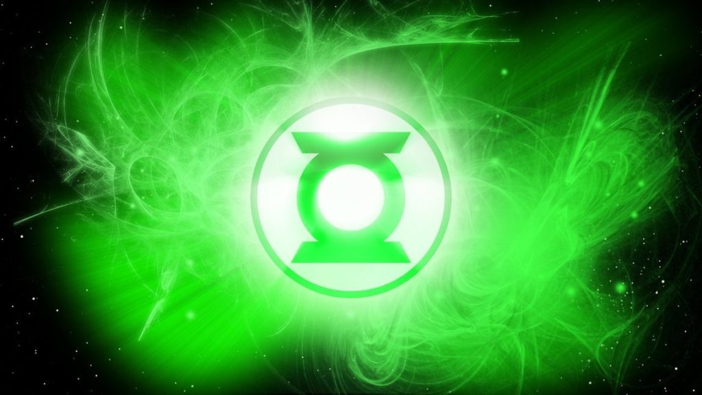 Injustice 2 Injustice 2 The Green Lantern Corps Faction