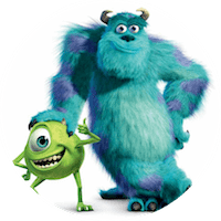 KH3 Monsters Inc.