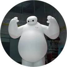 KH3 Big Hero 6