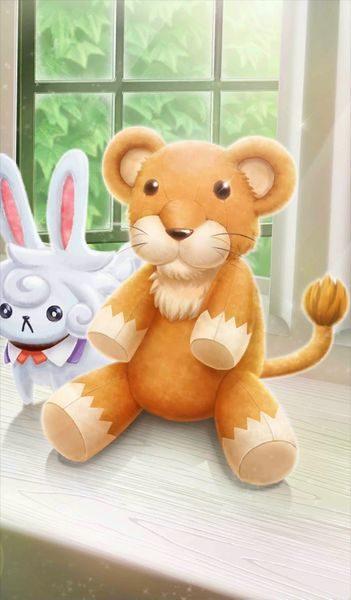 Fate Grand Order Fate Grand Order Fgo Stuffed Lion