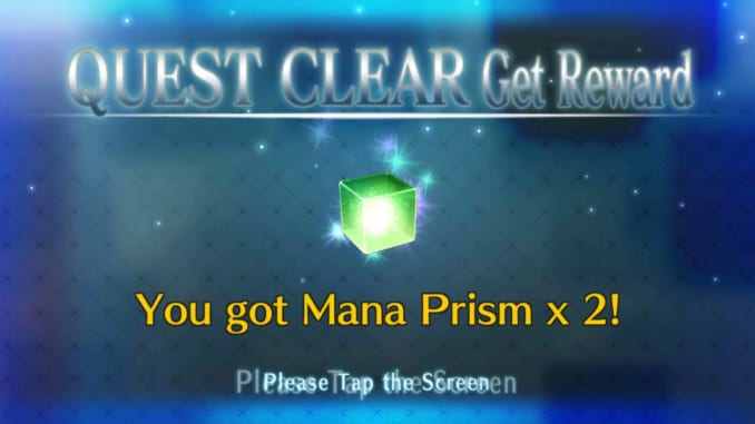 Mana Prisms