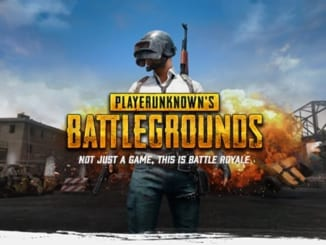 PUBG battlegrounds patch notes