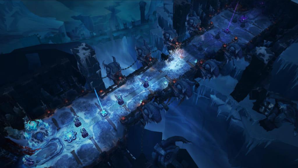 League of Legends - [League of Legends / LoL] LoL Maps 101 - Howling ...
