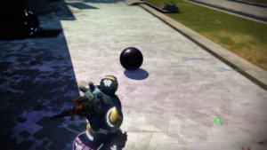 destiny 2 easter egg