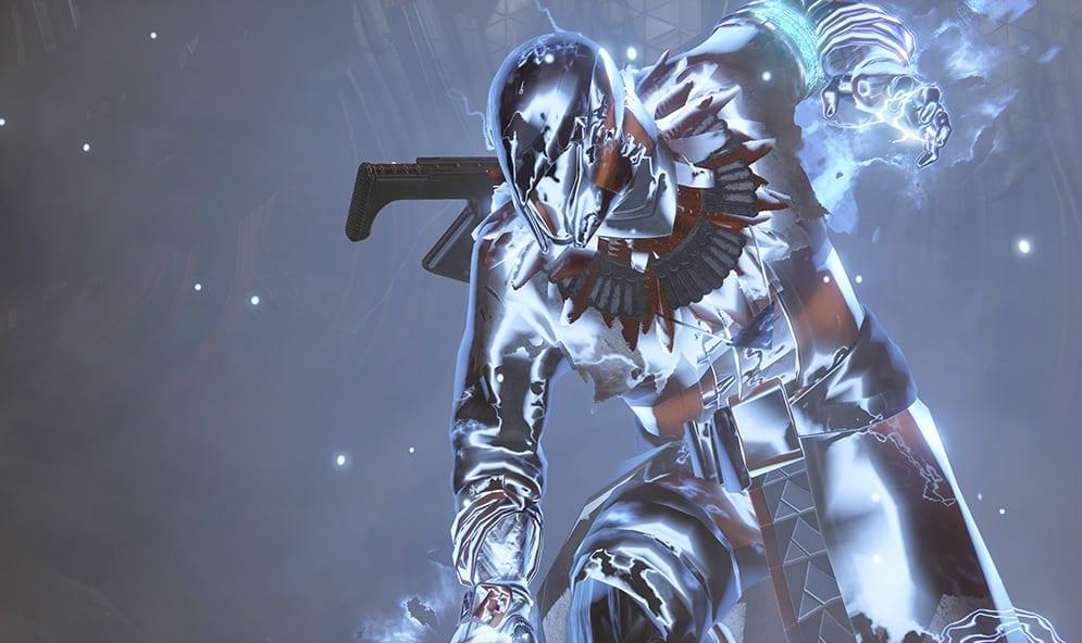 Destiny 2 stormcaller job subclass strategy and tips guide samurai gamers - Warlock stormcaller ...
