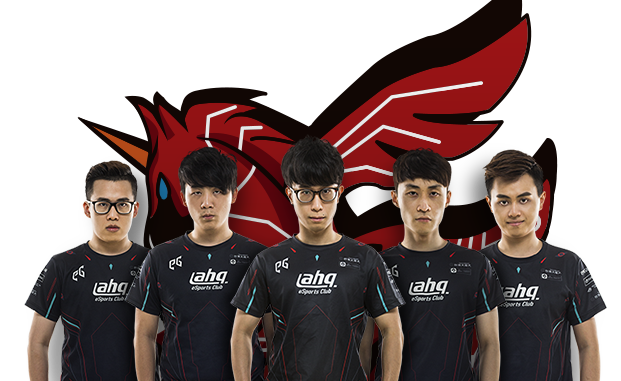 Ahq e-Sports Club qualify for Worlds after defeating Raise