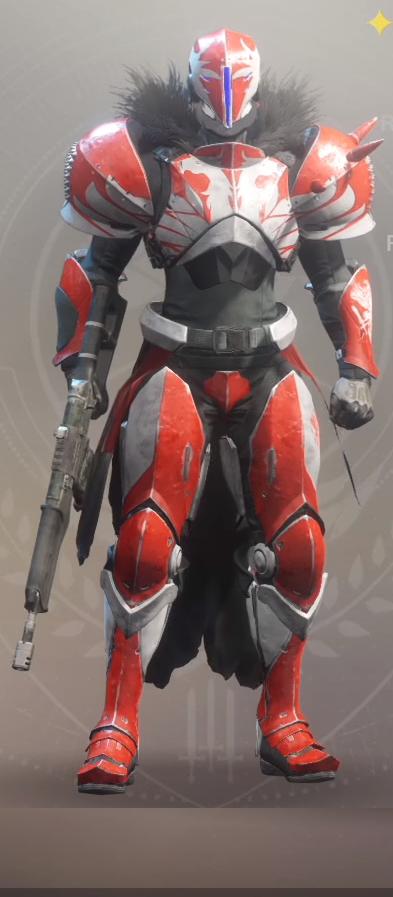 Phoenix Strife Type 0