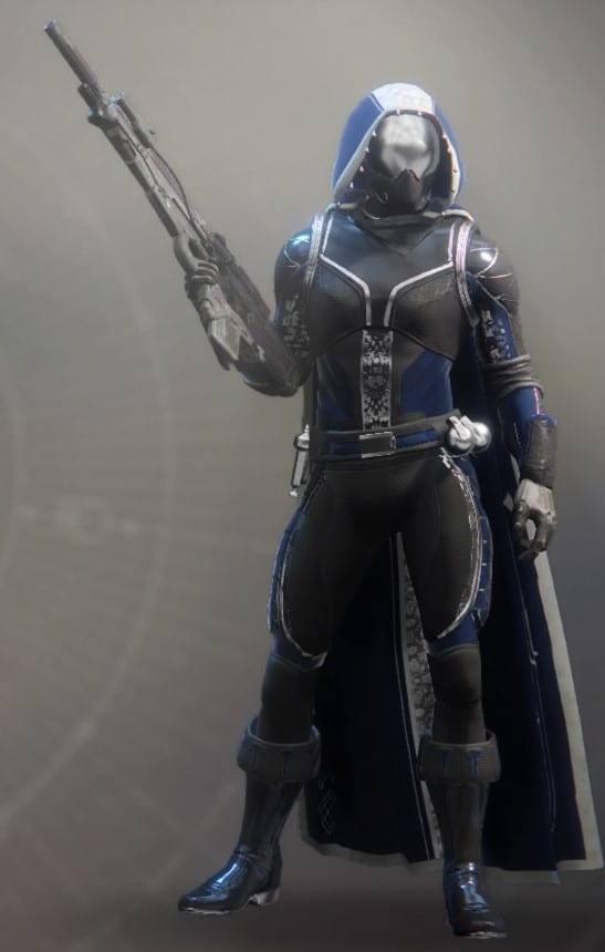 Optimacy Hunter Armor Set