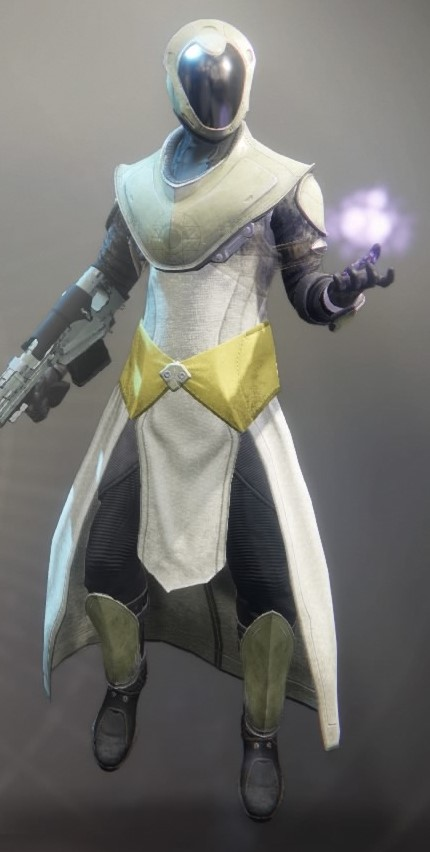 Gensym Knight Warlock Armor