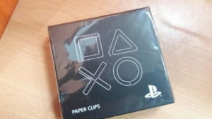Playstation Icon Clips