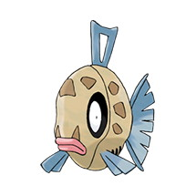how to get a feebas in pokemon sun and moon