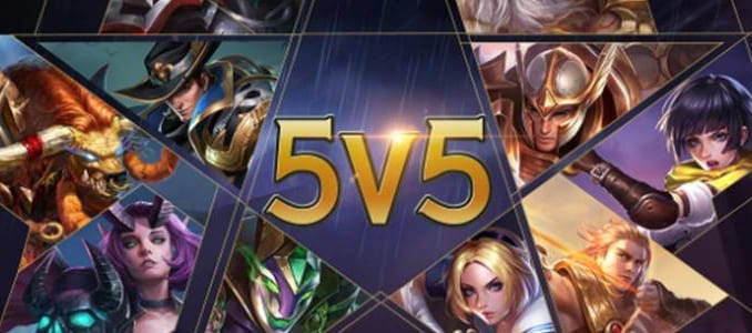 Arena of Valor Game related Glossary