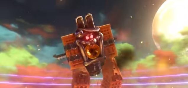 Robobrood death