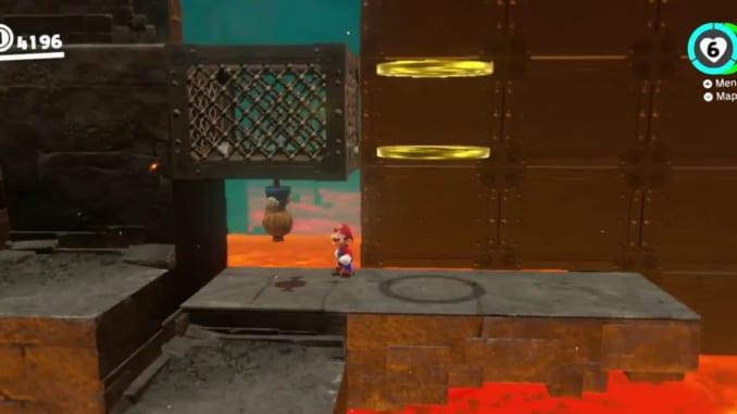 scarecrow puzzle - darker side kingdom
