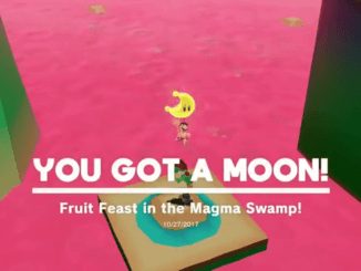 fruit feast in the magma swamp power moon