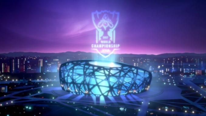 2017 Worlds Championship