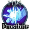 Arena of Valor Frostbite