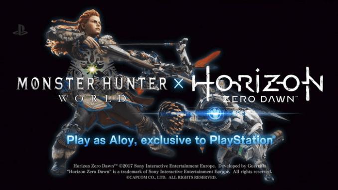 aloy monster hunter