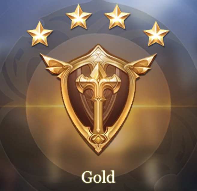 Arena of Valor Gold