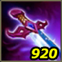 Arena of Valor Trick Blade