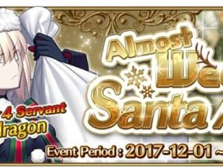 almost weekly santa alter black santa claus