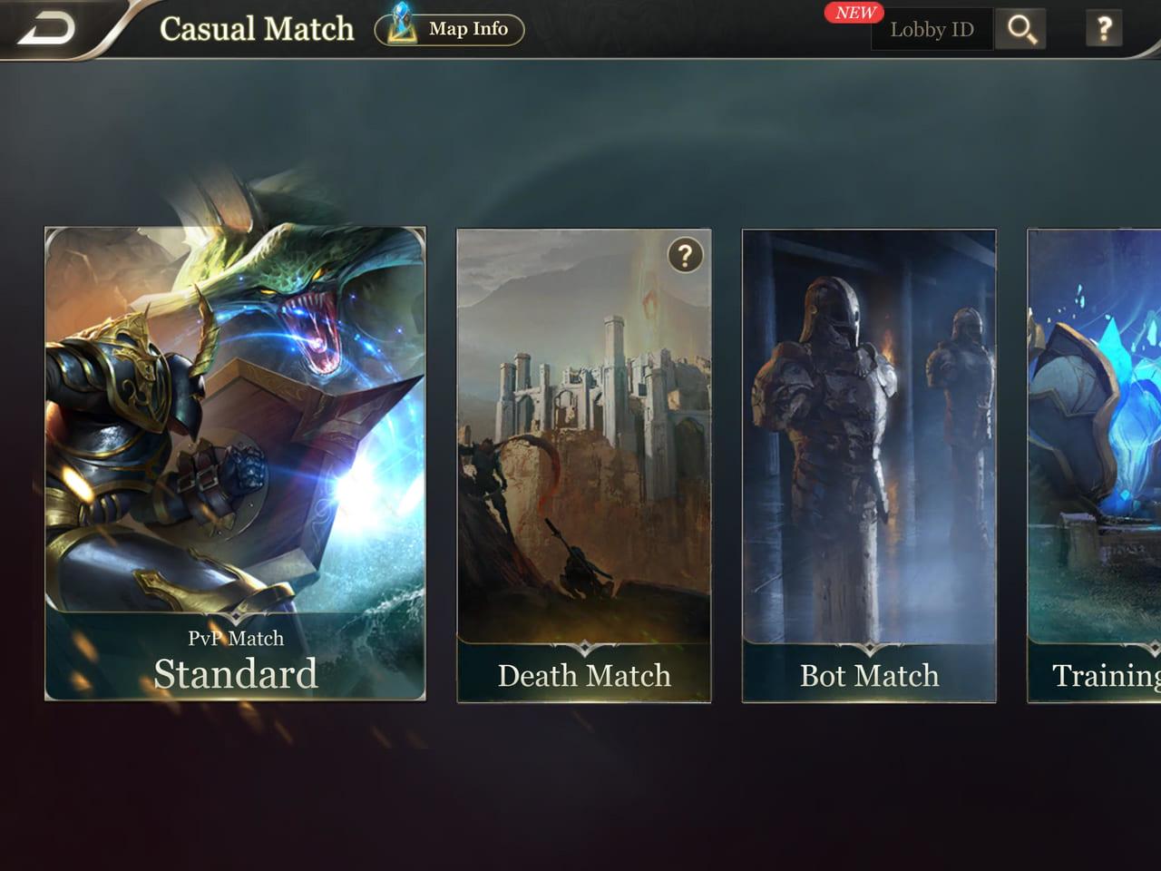 Arena Of Valor Aov Casual Match Samurai Gamers