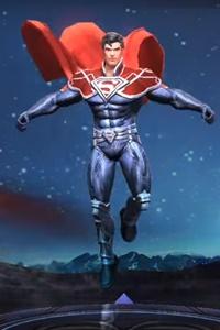 Arena of Valor New Superman Skin 2
