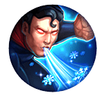 Arena of Valor kryptonian strength