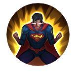 Arena of Valor Man of Steel