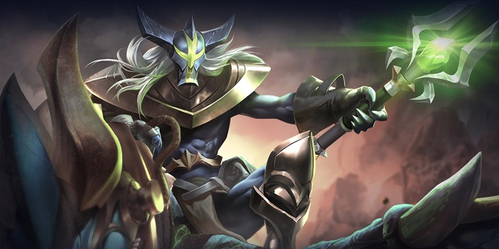 arena of valor aov huge new patch coming soon march. Black Bedroom Furniture Sets. Home Design Ideas