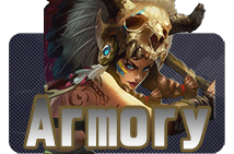 arena of valor armory item list