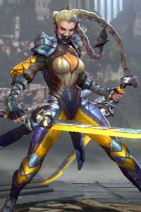 Arena Of Valor Aov Hero Skins List