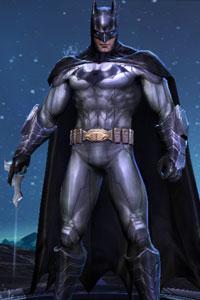 Batman (Default Skin)
