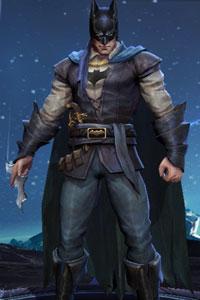 Batman (Leatherwing Skin)