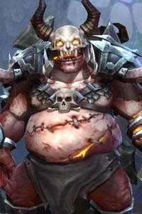 Grakk (Abomination Skin)