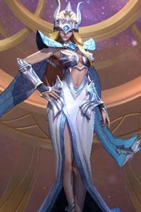Ilumia (Ice Queen Skin)