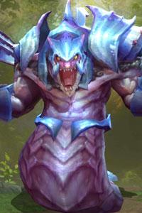 Kil'Groth (Carapace Skin)