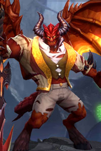 Arena of Valor Don Maloch