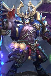 Arena of Valor Evil Shogun Maloch