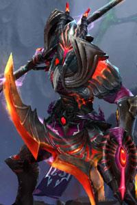Arena of Valor Nightmare Nakroth