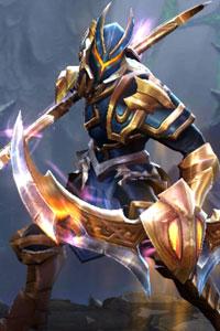 Arena of Valor Demonic Nakroth